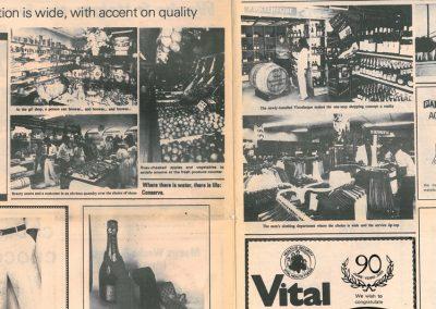 Wecke & Voigts 90th Anniversary - 1982