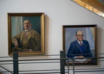 Albert Voigts & Gerhard Voigts